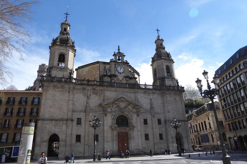 San Nicolás de Bari (Bilbao)
