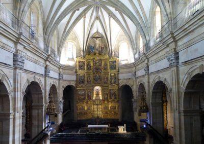 Basílica de Santa María de Uribarri