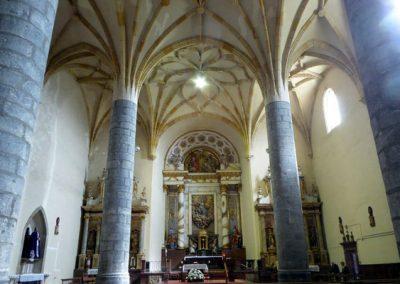 Parroquia de la Asunción de Nuestra Señora (Gautegiz Arteaga)