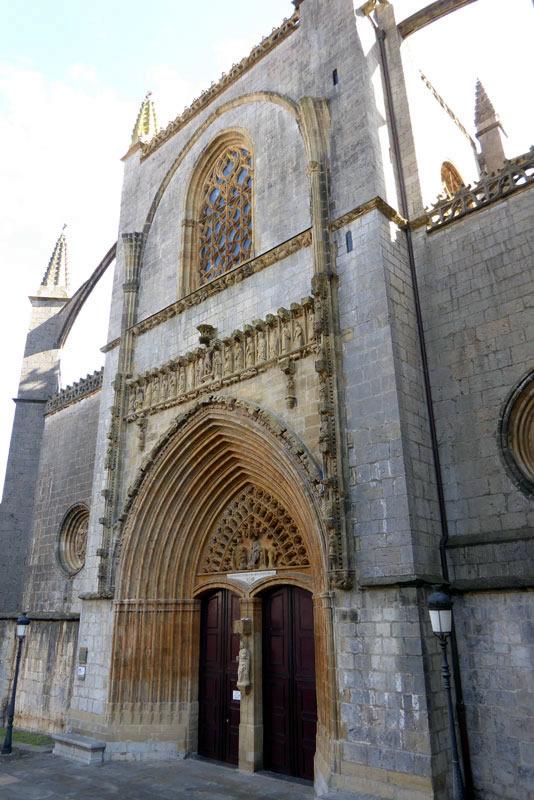 Basilica Santa Maria de Lekeitio