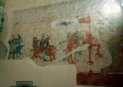 San Emeterio y San Celedonio de Goikolexea (Larrabetzu)