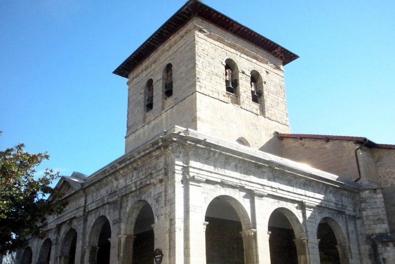 Asunción de María (Orduña)
