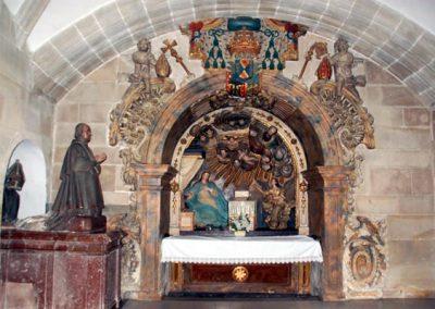 Parroquia de Santiago Apóstol (Ermua)