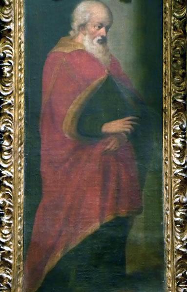 San Joaquín.