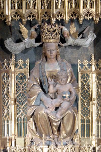 B. San Emeterio y San Celedonio.