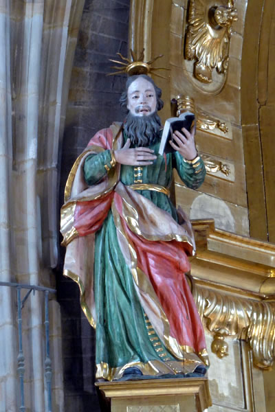 b. San Joaquín
