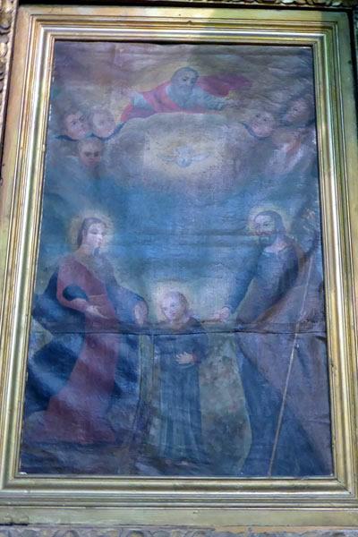 2. Sagrada Familia.