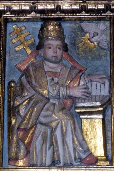 d1. San Gregorio Magno