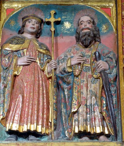 a4. San Felipe y San Simón.