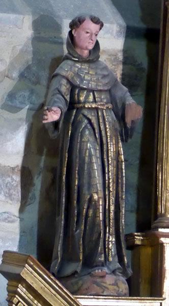 f2. San Antonio de Padua.