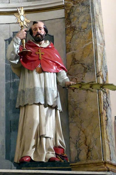 c.- San Ramón Nonato.