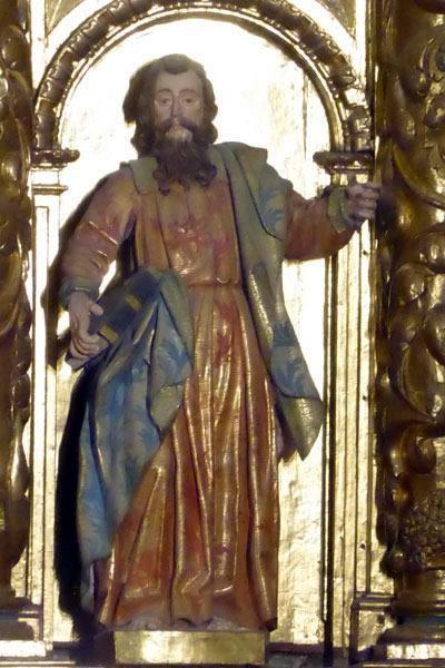 ap6. Apóstol