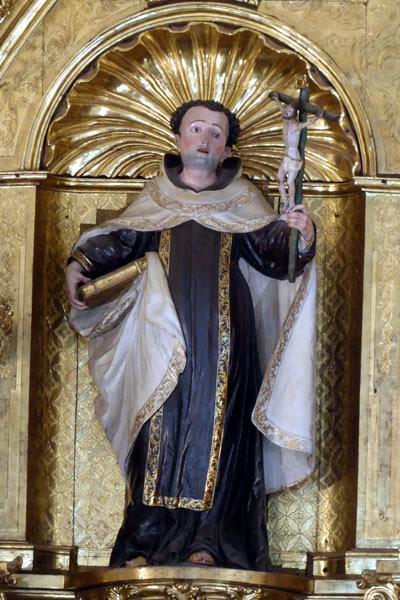 c. San Juan de la Cruz.