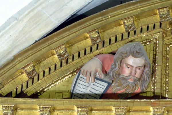 p1. Moisés