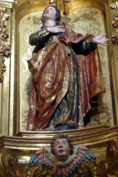 a3. San Juan Evangelista