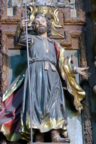 b. San José.