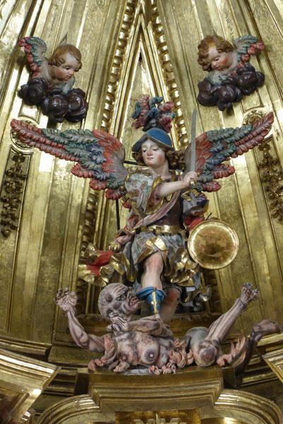 ar. San Miguel Arcángel.