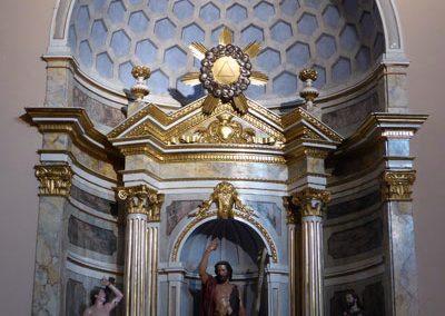 Retablo de San Juan Bautista (Bermeo)