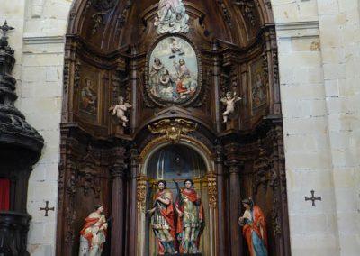 Retablo de San Crispín y San Crispiniano (Bilbao)