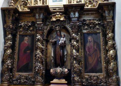 Retablo de la Virgen del Carmen (Bilbao)