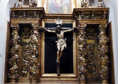 Retablo del Cristo de la Villa (Bilbao)