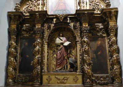 Retablo de San Juan Evangelista (Bilbao)