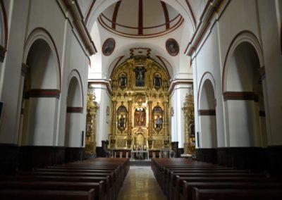 Convento de los Padres Carmelitas (Markina - Xemein)