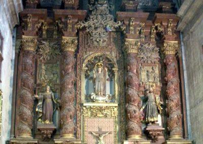 Retablo de la Sagrada Familia (Orduña)