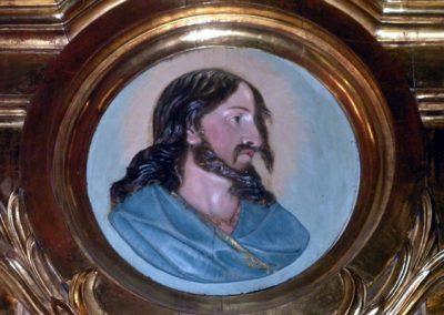 Elorrio Retablo bustos