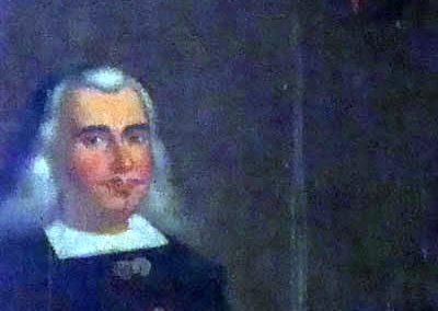 Retablo de la Sagrada Familia (Orduña) Juan de Urdanegi