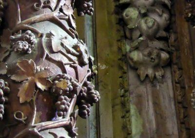 Retablo de la Sagrada Familia (Orduña) vid