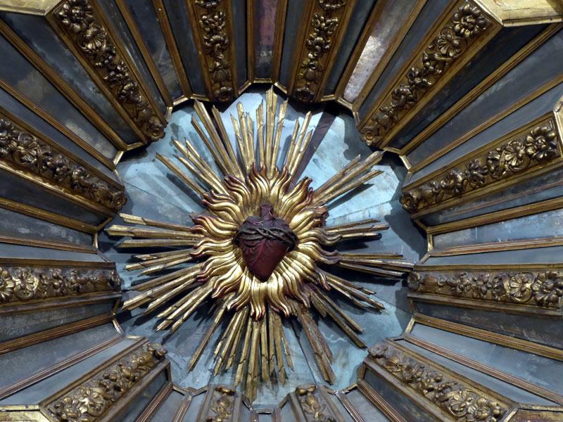 Advocación Retablo del Sagrado Corazón de Jesús (Bilbao)