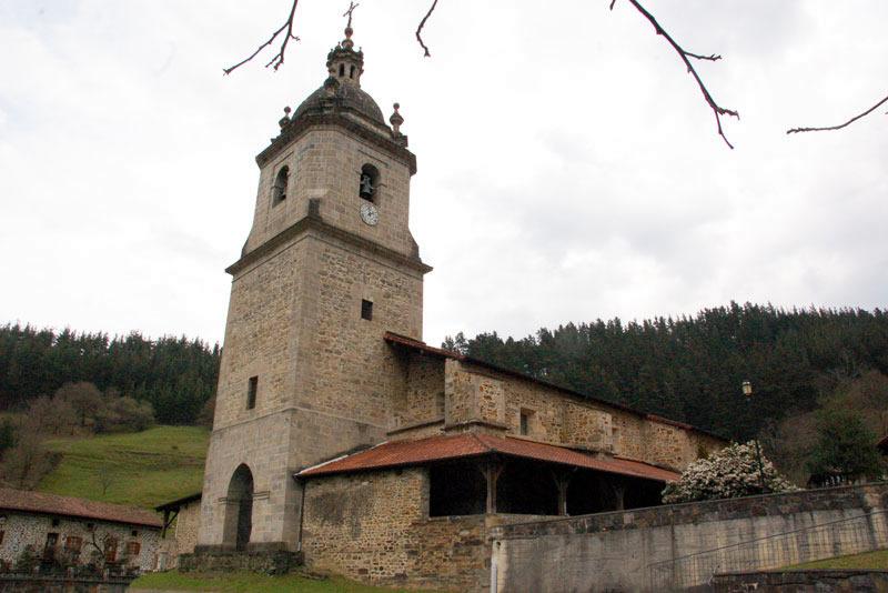 Asunción de Nuestra Señora (Zeanuri)