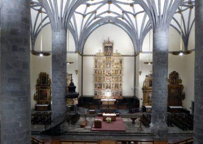 Parroquia de Santa María de la Asunción (Markina-Xemein)