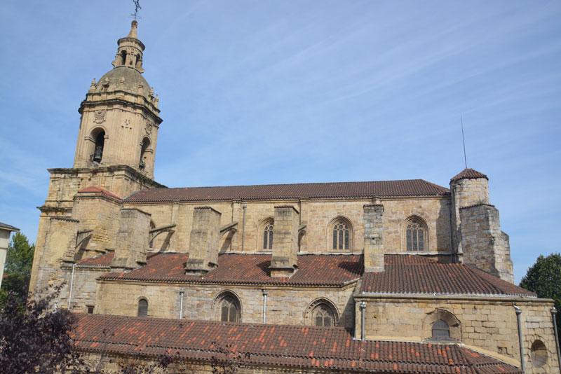 Basílica de Santa Maria (Portugalete)