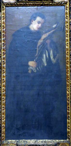 San Juan Berchmans