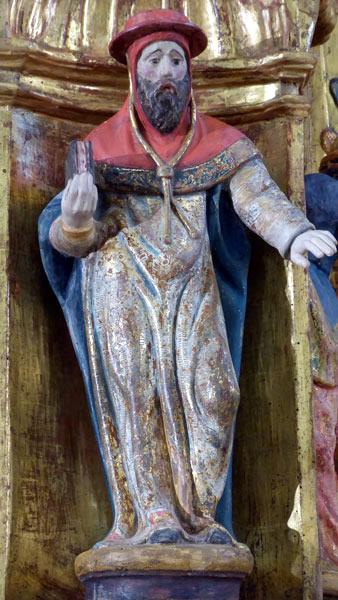 San Jerónimo.