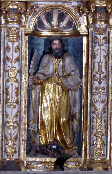 San Bartolomé.
