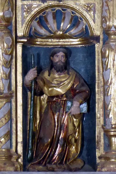Santiago el Menor.