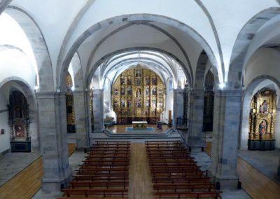 Retablo Asunción Nuestra Señora (Zeanuri)