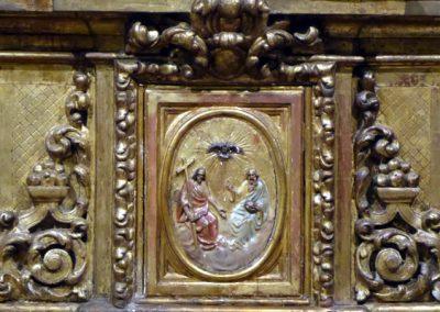 Retablo del Sagrado Corazón de Jesús (Bilbao) sagrario
